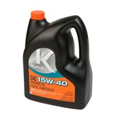 70000-10001 Kubota SAE 15W-40 Engine Oil (1 Gallon)