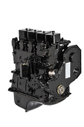 302562A1R CNH Remanufactured 4-390 Engine (Basic Level - For engines with in-line injection pump J931397