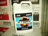 139033A1 No. 1 SAE 10W-30 Engine Oil (1 Gallon)