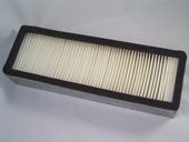 139768A1 Case Cab Air Filter