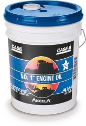 407414R2 No. 1 SAE 15W-40 Engine Oil (5 Gallon)