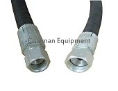 H435736 HOSE ASSY (43-5/16 in /1100mm)