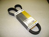 J911558 Fan Belt 1498.6 mm