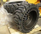 MIT1216SRR4R SOLIDFLEX TIRE AND WHEEL 12X16.5 R4 RIGHT SIDE