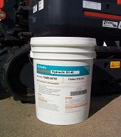 70000-68760 Kubota Construction Equipment Hydraulic Oil ISO 46 - 5 Gallon Bucket