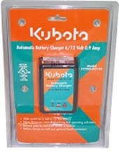 77700-02136 Battery Charger by  Kubota