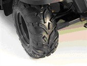 ARTV4201 Front ATV Tire and Rim