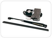 V4215A Kubota RTV Windshield Wiper Kit (Passenger Side)