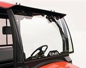 V4216 Kubota RTV Premium Glass Windshield