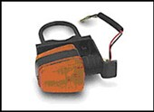 V4237 Kubota RTV Turn Signal Kit