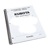 Parts for Kubota RTV1100 CW9 Utility Vehicles