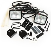 V4222A Kubota RTV Front Work Light Kit