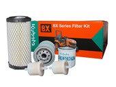 77700-03362 Kubota Filter Maintenance Kit for select BX series