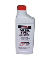 1025 Diesel Fuel Supplement