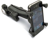 ZAEBARPHONEMNT Universal Smart Phone Mount for Tractors