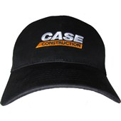 CA179135 Hat Black Case Construction