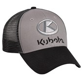 KA199874 Hat Oval K with Mesh Back