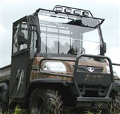 Parts for Kubota RTV900R6 Recreational (RealTree Camo
