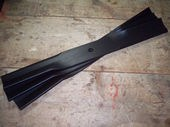 Parts for Woods RM372 Rear Mount Finish Mowers   Coleman