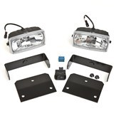 K7711-99620 Kubota Front Worklight Kit for RTV1100 (Contains 2 Lights)