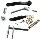 D10207 Fast-Tach Latch Kit for Case 1835C,1838,1840,1845C