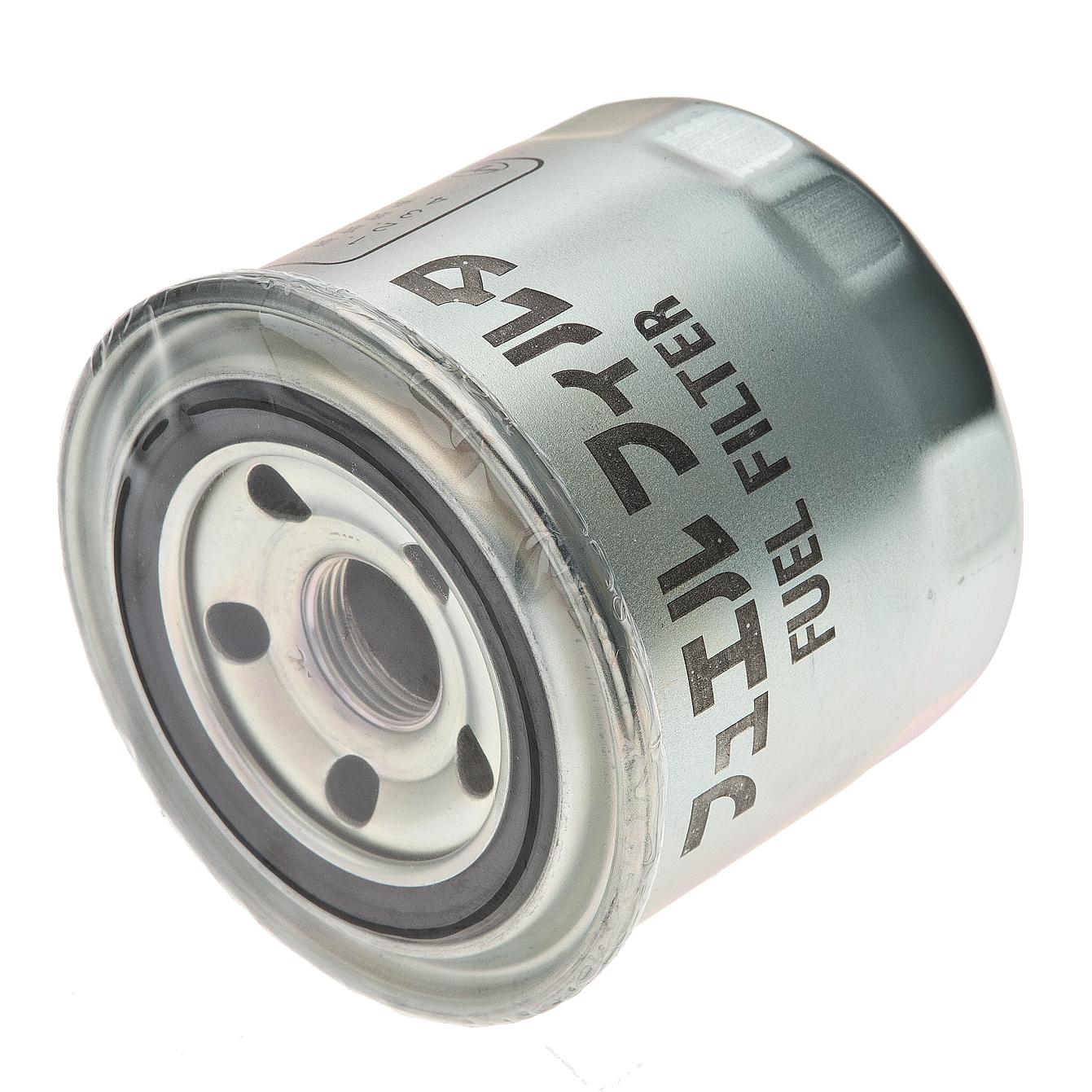 Kubota Fuel Filter 15221 43170 Coleman Equipment Location