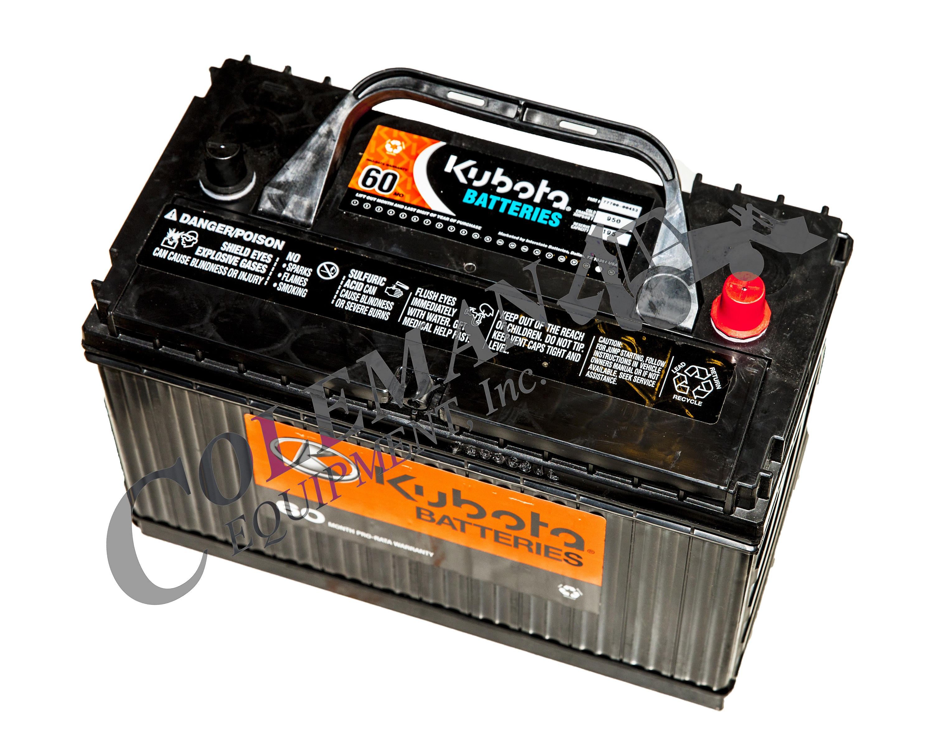 Kubota Battery Group 31
