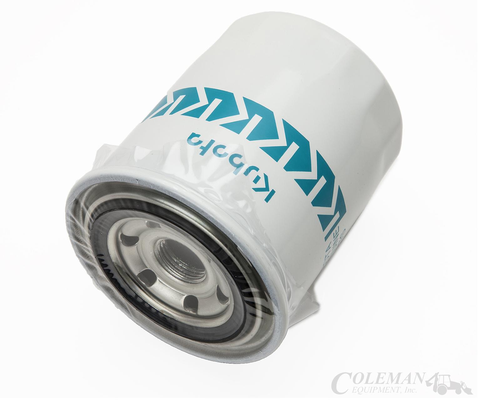 Kubota Fuel Filter Hhv00 51640 Coleman Equipment Location