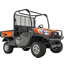 Kubota RTV-X1120 Utility Vehicles