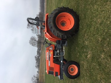Used M6800 Tractor