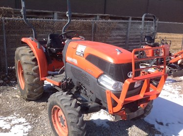 Used Kubota L4240GST Tractor